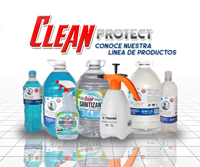 Clean Protect