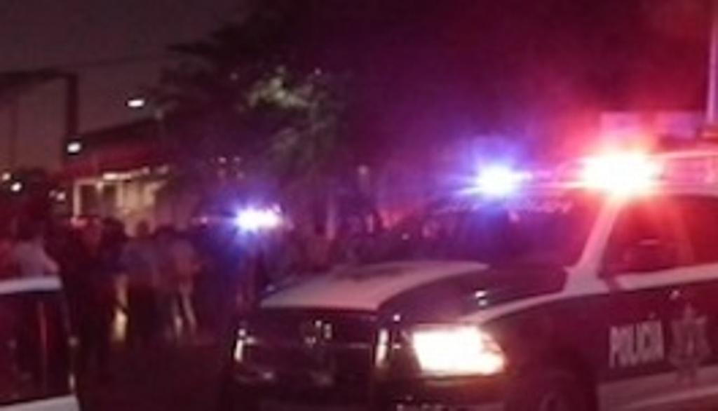 Irrumpen asaltantes en clínica de Veracruz Puerto . Noticias en tiempo real